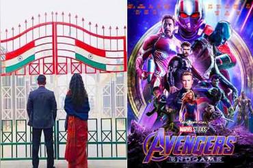 Avengers: Endgame के साथ दिखेगा Bharat का ट्रेलर, AR Rahman ने बनाया Marvel Anthem