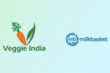 Veggie India will merge 100% into startup Milkbasket after acquisition