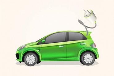 इस देश में वायरलेस चार्जिंग सिस्टम से चार्ज होंगी कारें