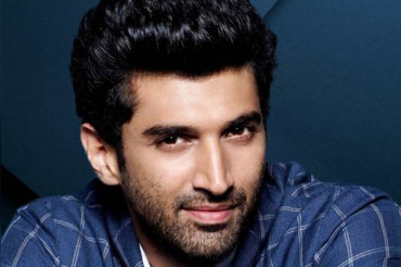 Aditya Roy Kapur collaborated with Universal Sportsbiz to launch fashion line