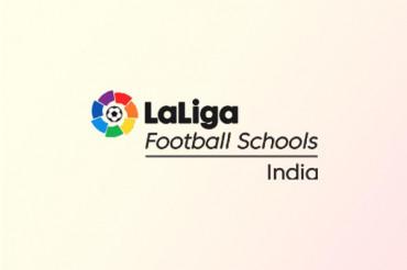 La Liga football schools to hold training camps across India