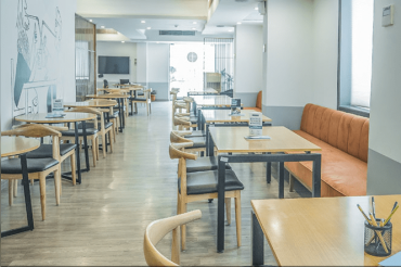 Gurgaon gets OYO's first co-working space 'Powerstation India'