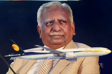 Agreed to all terms & conditions put forth by lenders: Naresh Goyal