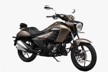 Suzuki ने लॉन्च किया Intruder का 2019 एडिशन, कीमत 1.08 लाख