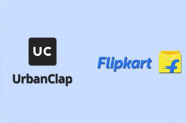 UrbanClap raises Rs 1.6 crore from Flipkart CEO