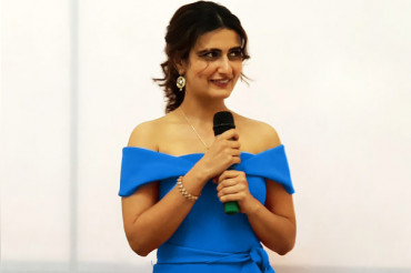 Tata Motors ropes in Fatima Sana Shaikh as its first female brand ambassador