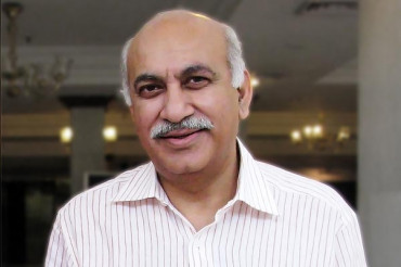 MJ Akbar filed defamation case, journalist Priya pleaded not guilty