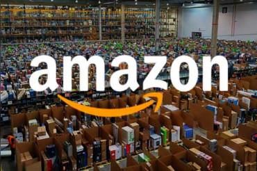 Expanding Amazon acquires warehouse robotics startup Canvas