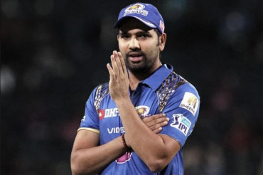 Mumbai Indians become 1st team to play 200 T20s