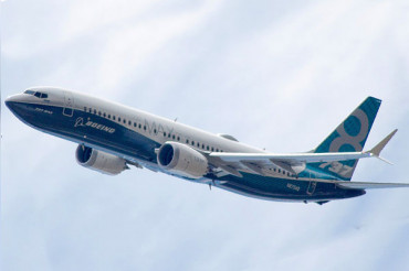American Airlines will cancel 115 Boeing 737 MAX flights daily after 2 accidents