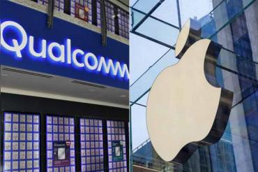 Apple और Qualcomm में पेटेंट केस को लेकर सेटलमेंट, 5G फोन बिजनेस से बाहर होगी इंटेल