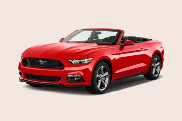 Ford Mustang फिर दुनिया की सबसे ज्यादा बिकने वाली Sports Coupe
