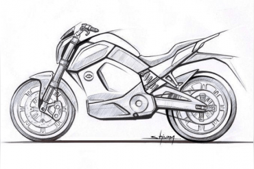 India's 1st AI-based electric motorcycle to launch in June, gets ARAI approval