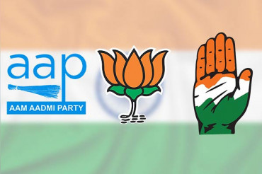 Congress not ready to compensate, there will be no alliance with them: AAP