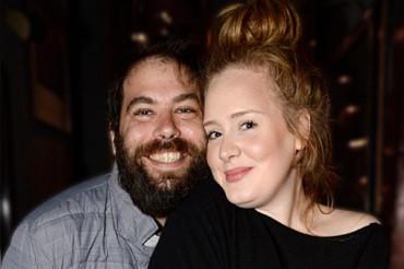 Pop Singer Adele Separates with her husband Simon Konecki; asks for privacy
