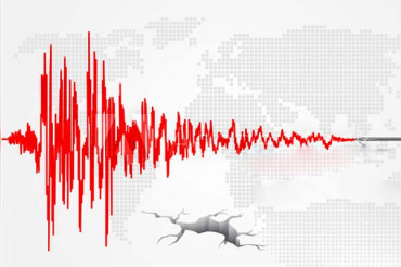 """Southern California experiences a earthquake in every 3 minutes """"Hidden Earthquakes""""- Study"""
