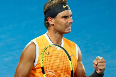 Nadal devastated after Monte Carlo shock defeat