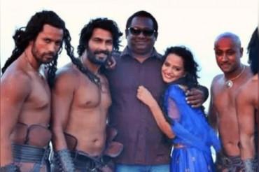 'कामसूत्र 3D' अभिनेत्री सायरा खान का हार्ट अटैक से निधन, बॉलीवुड ने नहीं जताया दुख
