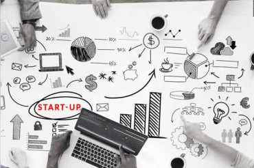 Report: India ranked 17th out of 100 countries for start-up ecosystem globally