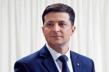 Ukraine Elections: Comedian Volodymyr Zelensky wins presidency by landslide