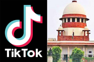 Ban on TikTok lifted, SC asks Madras High Court to hear company's petition
