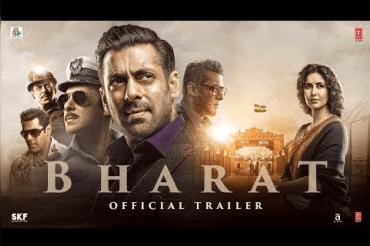 Salman Khan begins his journey as performer at circus in 'Bharta' trailer