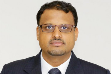 Twitter appoints Manish Maheshwari as its MD for India operations