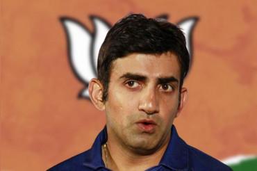 BJP fields Gautam Gambhir from East Delhi, Cong fields boxer Vijender Singh from South Delhi