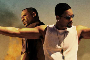 Clash with Will Smith prompted 'Bad Boys 3' director to quit
