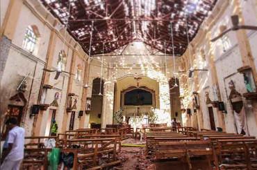 10 Indians dead in Sri Lanka attack, a suspicious parcel found in Colombo