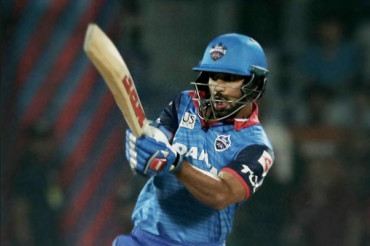 Dhawan reveals the reason for his 'changed' game