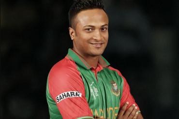 Shakib Al Hasan to skip Bangladesh training to play for SRH