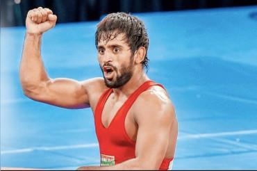 एशियाई कुश्ती चैंपियनशिप में बजरंग पूनिया ने बढ़ाया भारत का मान, जीता स्वर्ण पदक