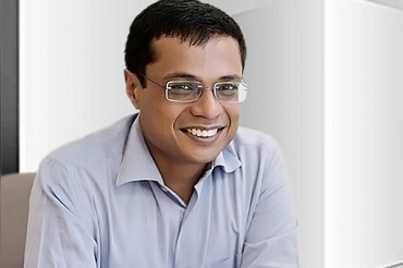 Sachin Bansal invests Rs 20 crore debt in microdelivery app Milkbasket