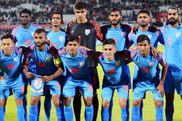 Indian football team to face Caribbean nation Curacao