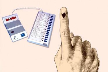 For the First time in Delhi, Transgenders cast their vote under their chosen gender identity
