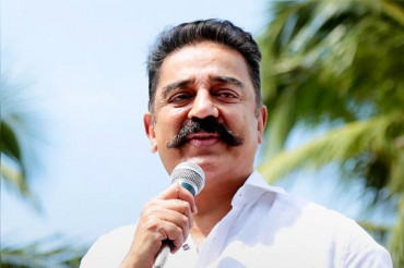 FIR filed against Kamal Haasan over his remark-free India's 1st extremist was a Hindu