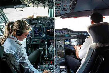 Air India की महिला पायलट का आरोप, सीनियर पायलट ने किया यौन उत्पीड़न