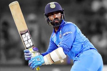 Kohli reveals why Karthik was picked ahead of Rishabh Pant