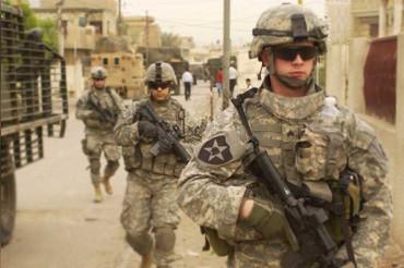 US Airstrike mistakenly kills 17 Afghan police officers & injures 14 in Helmand