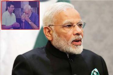 चुनावी आपाधापी के बाद शांति की खोज में निकले PM, सुबह तक गुफा में ध्यान लगाएंगे मोदी