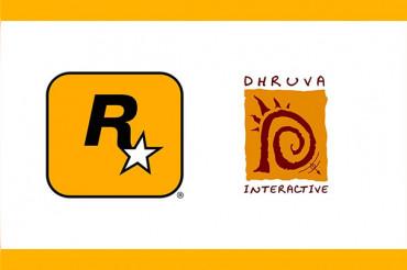 Rockstar games acquired India's oldest Game Studio, Dhruva Interactive