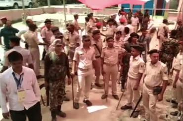 7वें चरण की वोटिंग के दौरान गुरदासपुर में हिंसक झड़प, 3 लोग हुए घायल