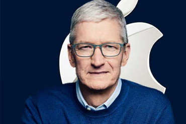'In some important ways, my generation has failed you'-says Apple CEO Tim Cook