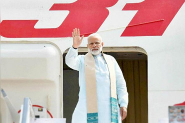 RTI says: Government of India owes Air India Rs 600 crore as the airline struggles to raise money