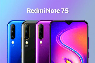 Redmi Note 7S launched in India, priced at Rs 10,999