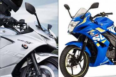 भारत में Suzuki Gixxer SF 150 और 250cc लॉन्च, जानें कीमत और खासियत