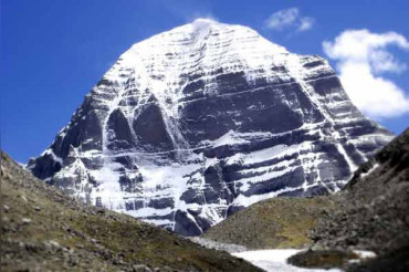 Part of Kailash Mansarovar makes it to tentative list of UNESCO's World Heritage Sites