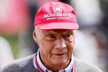 3 बार के F-1 चैंपियन Niki Lauda का निधन, जीती थीं 25 कार रेस