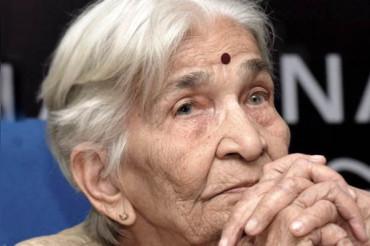 'एक चिड़िया अनेक चिड़िया' की फिल्ममेक विजया मुले का 98 साल की उम्र में निधन